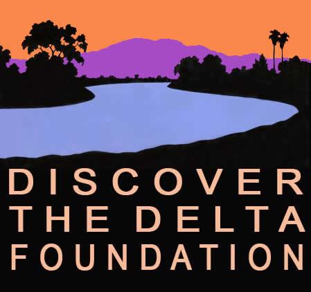 Discover The Delta Foundation